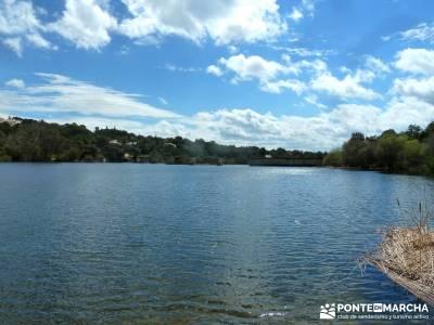 Molinos Río Perales; rutas senderismo comunidad de madrid; senderismo viajes;licencia montaña